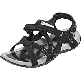 Hi-Tec Waimea Falls Sandali Donna, black/grey